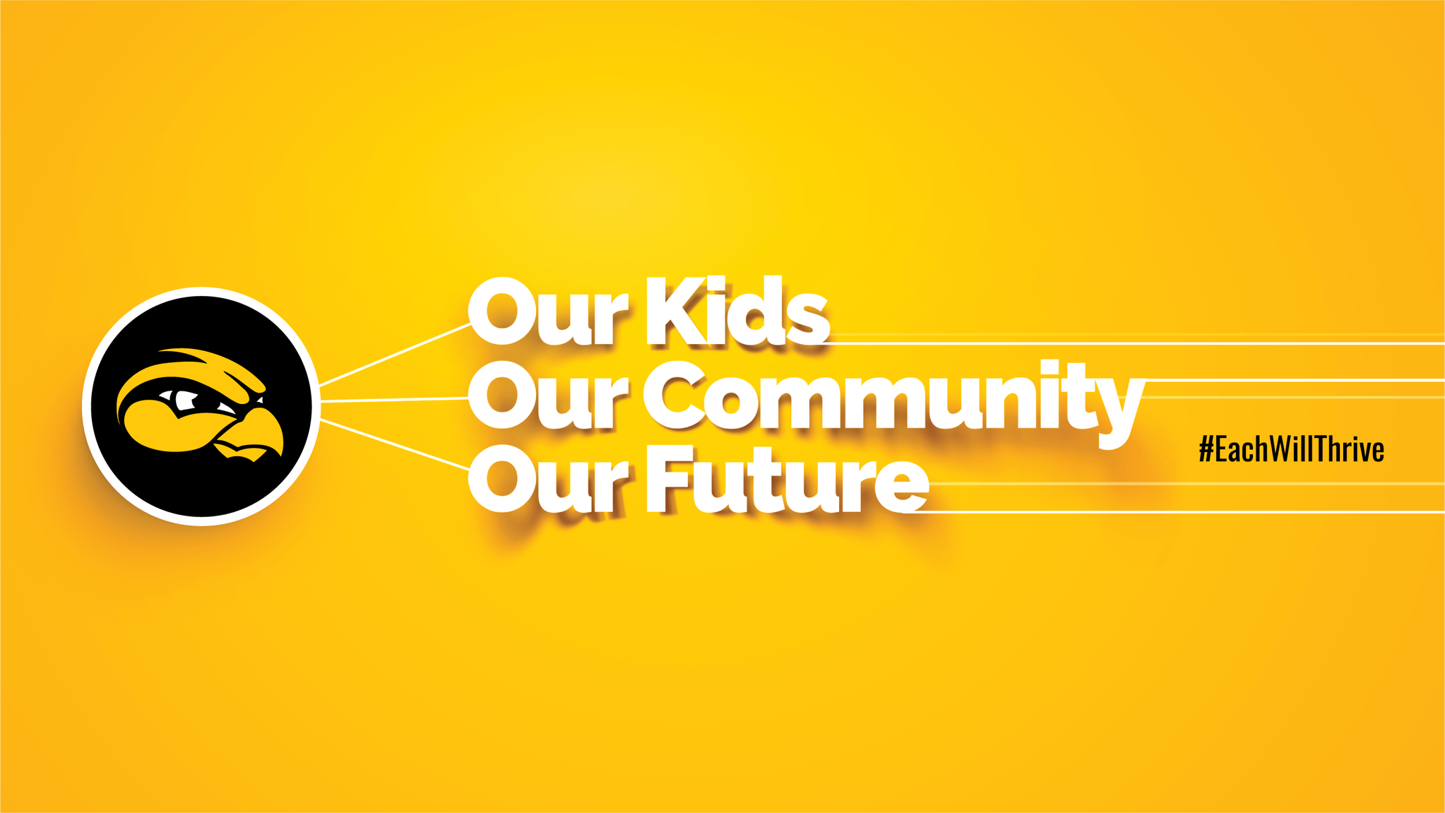Our Kids Our Community Our Future