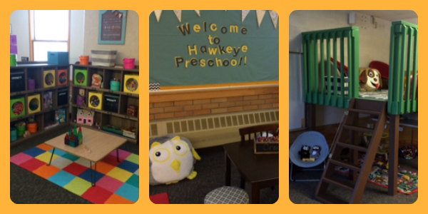 Hawkey Preschool Collage 3